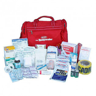 The MayDay Brand The Responder Kit, 25 Person
