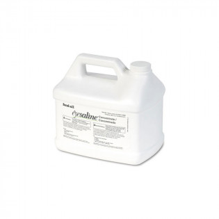 The Honeywell Fendall / EyeSaline Brand  Concentrate for Porta Stream II & III (#513) - 1 Each