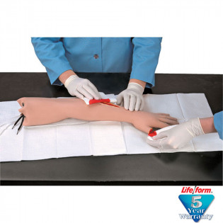 The Life/form® First Aid Arm