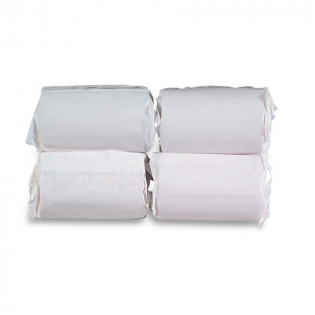 The Life/form® CPARLENE Thermal Printer Paper - 6 Rolls Per Package