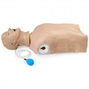 The Life/form® Airway Management Trainer Mannequin