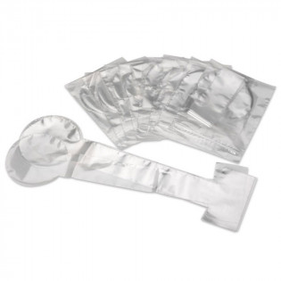 The Basic Buddy™ Adult Lung/Mouth Bags - Pack of 100