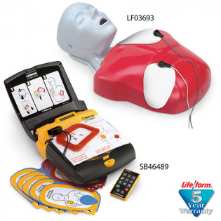 The Basic Buddy™ AED Training Package