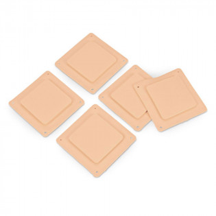 The Life/form® Replacement Skin Pads for Chest Tube