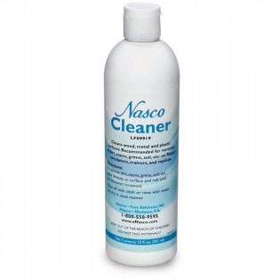 The Nasco Cleaner