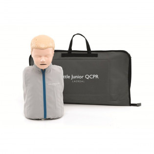 The Laerdal® Little Junior QCPR - Child CPR Mannequin