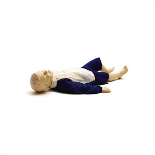 The Laerdal® Resusci Junior - Child CPR Mannequin - Hard Case