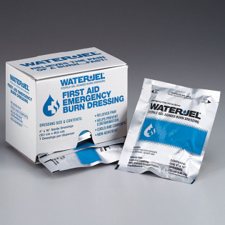 "The Water Jel® Burn Dressing, 4""x16"""