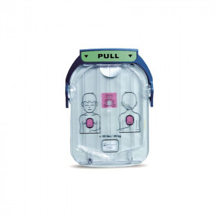The Philips Infant/Child SMART Pads Cartridge