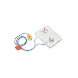 The Philips Heartstart Onsite Replacement Adult Training Pads