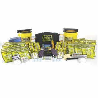The MayDay Brand 20 Person Deluxe Office Emergency Kit