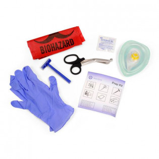 The HearSine AED Prep Kit