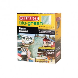The Reliance Bio-Green Waste Digester – Pack of 12