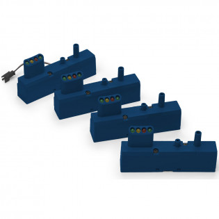 The Monitor for Prestan™ Child Mannequins - 4 Per Pack