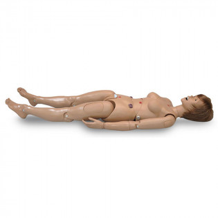 The Susie-Simon Hospital Training Mannequin
