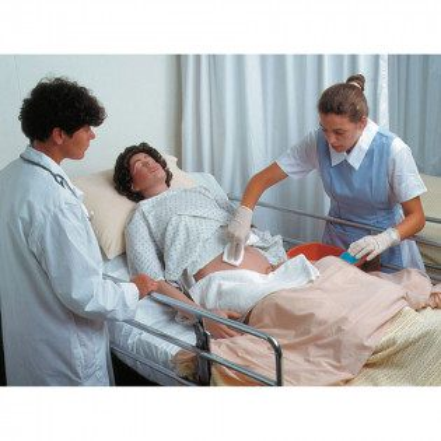 The Simulaids Patient Care Mannequin