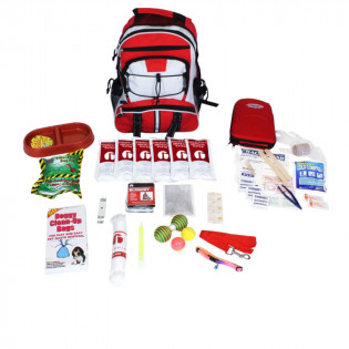 The Guardian Survival Gear Cat Survival Kit