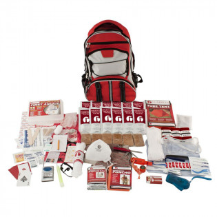 The Guardian Survival Gear Elite Survival Kit