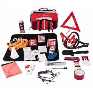 The Guardian Survival Gear Ultimate Auto Guardian Kit
