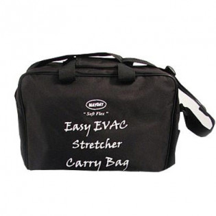 The MayDay Industries Emergency Gear Black Carry Bag for EVAC Stretcher