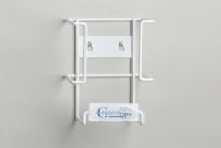 The First Aid Only® Glove Dispenser Frame - 1 Each
