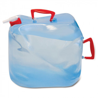 The MayDay Industries Emergency Gear 5 Gallon Water Container (Collapsible)