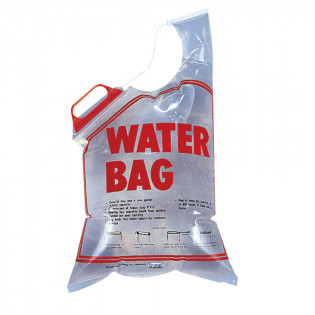 The MayDay Industries Emergency Gear 2 Gallon Water Bag