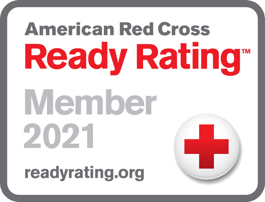 Image of ARC Ready Rating Seal