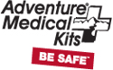 Graphic of Adventure Medical logo