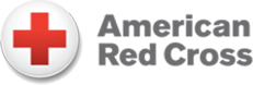 Graphic of American Red Cross logo