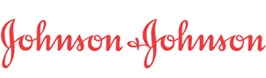 Graphic of johnson-johnson logo