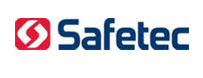 Graphic of safetec logo